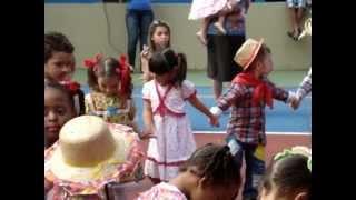 Festa Junina Thayná