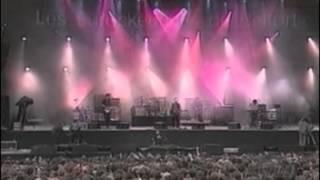 """RADIOHEAD - """"No Surprises"""" live at Belfort Festival Les Eurockéennes de Belfort, France, July 4,"""