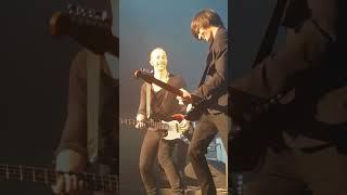 Concert Calogero mars 2018