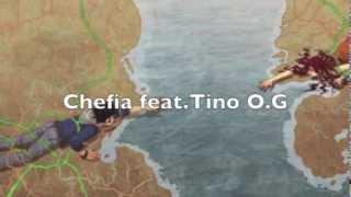 Chefia feat.Tino O.G_-_DISTANCIA
