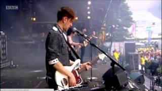 The 1975 - Heart Out (Live @ Radio 1's Big Weekend 2014)