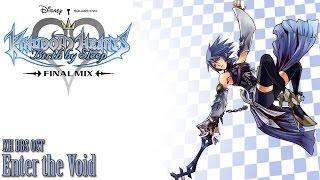Kingdom Hearts BBS OST Enter the Void ( Vanitas' Lingering Spirit )
