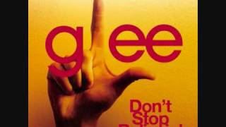 Don't Stop Believin' - Glee Cast