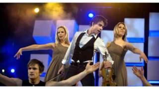 Alexander Rybak feat. Corona - Rhythm of a Fairytale