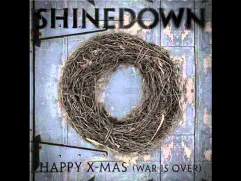 Happy Xmas (War is over)- Shinedown Chords - Chordify