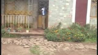 Baye Speedy - filfilu - Romeo Must Die in Amaharic