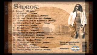 Escuadron Patriota ft Anais - Liberacion - (El Legado)