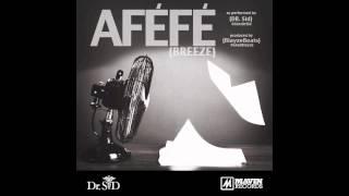 Dr SID - Afefe