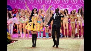 HD Call Me Uprising (Blondie vs. Muse) - CjR - Victoria's Secret Fashion Show 2010