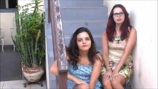 Tag Primas com Ana Clara Dupret e Catarina Abreu.