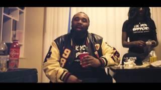 "Nova Nove - ""Cocaine"" (Official Video) Shot By #TayeTayeVision"