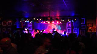 Inner Circle - Sweat ( A La La La La Long ) - Live at The Funky Biscuit