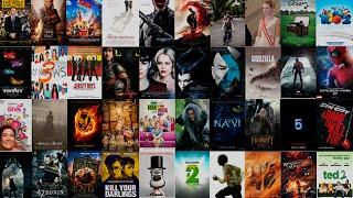 FILMES MAIS ESPERADOS PARA 2014 e 2015