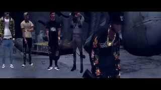 Booba - Mové Lang feat. Bridjahting & Gato (IMVU)