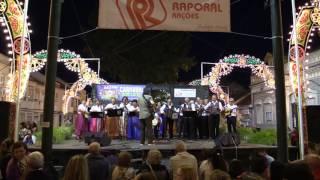Rapsódia de Música Portuguesa