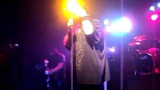 Saliva- Always (Live) @ Texas Club June 2011