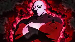 Dragon Ball Super, Jiren's Theme | Metal Cover