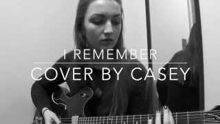 I Remember by Devendra Banhart (cover)