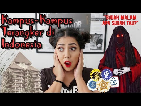Download Video Kampus2 Ter-ANGKER Di INDONESIA!! | #NERROR