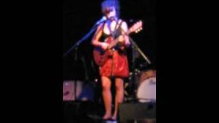 Kimbra - So Real (live at the Toff)