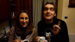 Scherzo con caffè con sale