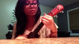 When the Children Cry (cover)