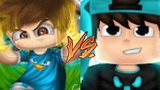 Batalha de intros #3:Beto Gamer vs Mariolito Gamer