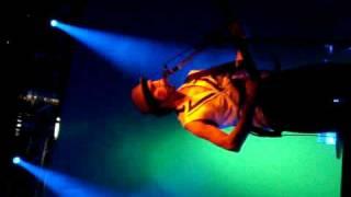 Zeca Baleiro - Balada do Céu Negro (31-10-08) em Cascavel