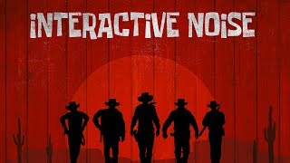 Interactive Noise - Dead Or Alive (Official Audio)