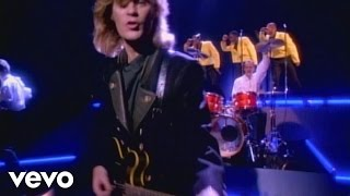 Daryl Hall - Foolish Pride