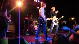 Ross Lynch & Riker Lynch Dancing (R5 Concert)