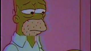 Homer sad (XXXTENTATION - CHANGES)