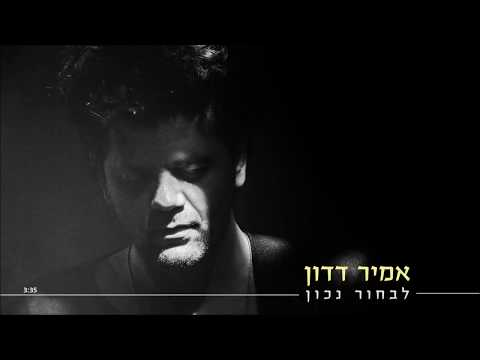 אמיר דדון