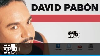 David Pabón - Vete Con Él   Audio