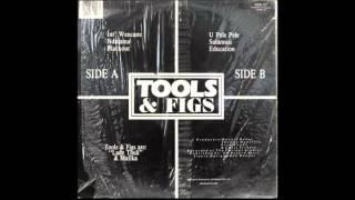 Tools & Figs - Ndalama width=