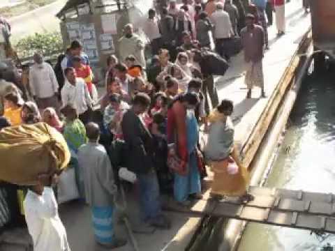 Bangladesh: Life on the River
