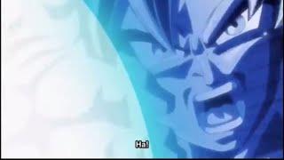 Ski Mask The Slump God - DoIHaveTheSause? [AMV] (Goku VS Kelfa)