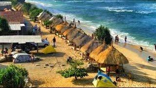 My Trip My Adventure go to Pantai Watu Leter Malang - Keindahan Pantai Watu Leter Malang Jawa