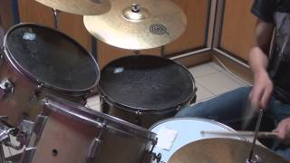 Magic In The Air - Magic System - DRUM COVER By Sharky | Batterie par Sharky