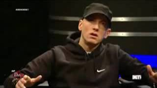 Eminem -Here is What You Don't KNOW about the Rap god