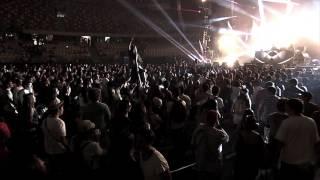 RVSB 'ARAÑA' (LIVE) LOLLAPALOOZA CHILE 2013 - OFICIAL