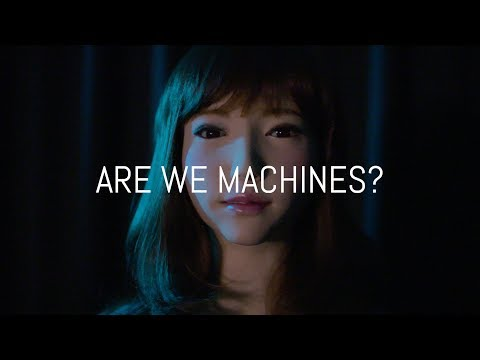Are we different from machines | Science and Eternity
