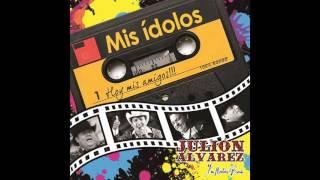 El Guitarrero feat  El Coyote - JULION ALVAREZ 2016