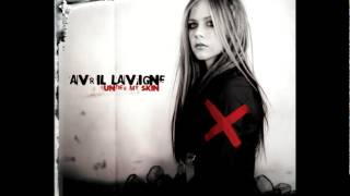 Avril Lavigne - Take Me Away - Under My Skin