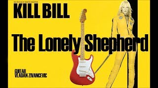 The Lonely Shepherd - James Last / Kill Bill Soundtrack