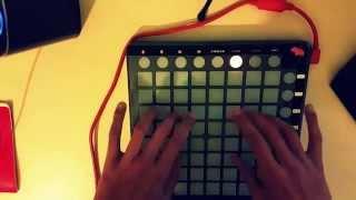 SPECTRUM ~ Nev Launchpad cover dj fox