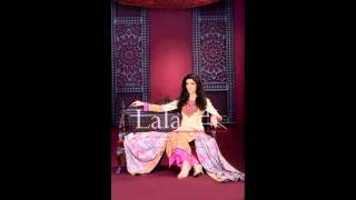 Lala Textile Turkish Printed Linen Collection for Ladies