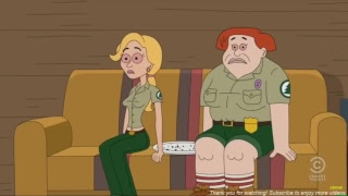 Brickleberry Full Episodes - Live 24/7 Full HD