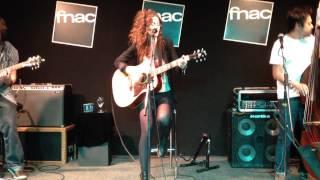 Ana Cañas - Todas as Cores (Trecho Ao Vivo)