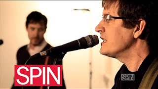 "SPIN Session: Mountain Goats, ""Damn These Vampires"""